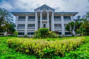 Lamitan_City_Hall_Main_Building-Barangay_Maganda_1